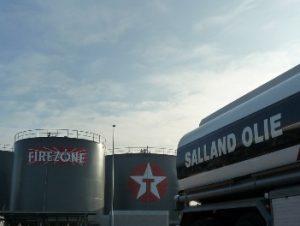 Salland Olie
